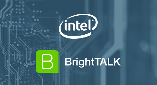 [Webinar] Taking Performance from Good to Great - Intel NVMe Flash & Pivot3 Advanced QoS