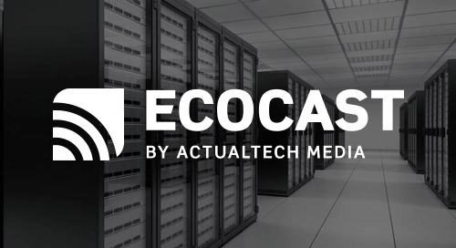 [Webinar] Ecocast: Big Data & Analytics