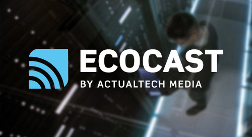 [Webinar] Ecocast: CI, HCI and Composable Infrastructure