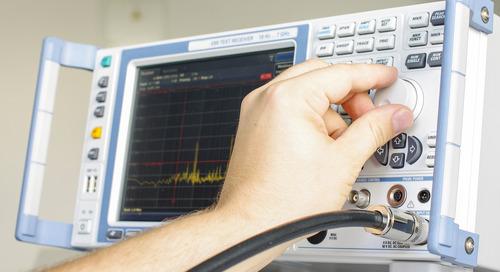 Testausrüstung und Reduzierungsrichtlinien für leitungsgeführte Störaussendungen