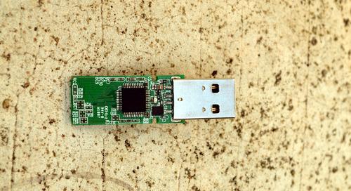 Wie FRAM-Speicher die Datenerfassung in Embedded-Systemen vereinfacht