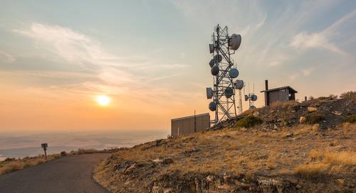 """HF-Technologien für die stromsparende drahtlose Kommunikation: Die """"Ambient-Backscatter""""-Technik"""