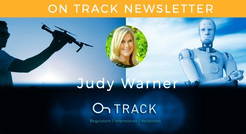 On Track Newsletter Dezember 2017