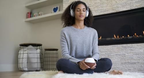 """Das """"Zen"""" beim Design elektronischer Produkte und Wellness"""