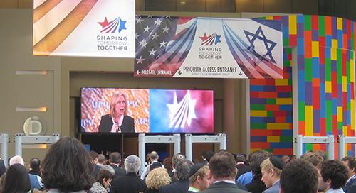 Walter E. Washington Convention Center Discovers Multi-Purpose Digital LED Solutions