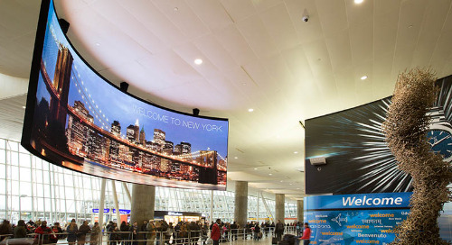 Case Study: JFK Airport