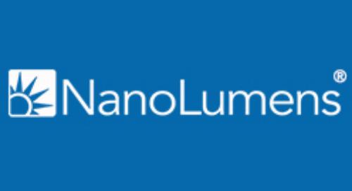 NanoLumens® Installs The World's First Native 4K 2.5mm Display