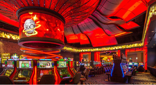 LED Display: The Safe Bet for Your Casino