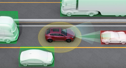 Automotive Functional Safety: What It Is and Why You Should Care