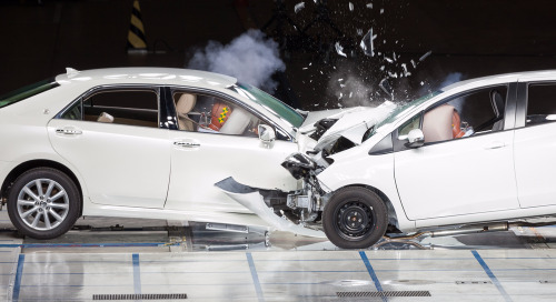 Self Driving Car Safety Statistics Support Early Implementation