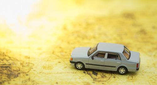 How Autonomous Vehicle Map Building Benefits ADAS Vehicles.