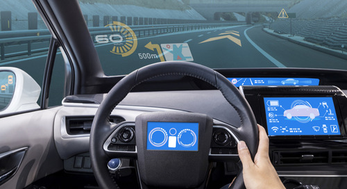 Augmented Reality in Cars: Pros and Cons of ADAS Heads up Displays