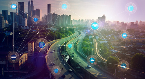 How Automotive IoT is Shaping Wireless Networks