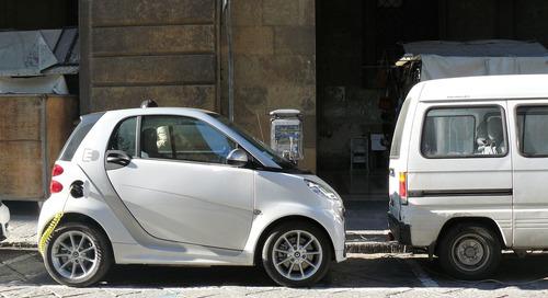 Impediments to the Implementation of Machine Learning Algorithms in Autonomous Vehicles