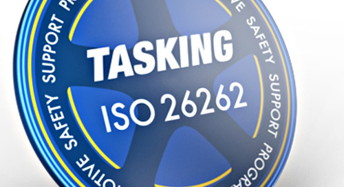 The TASKING Safety Checker — On-Demand Webinar