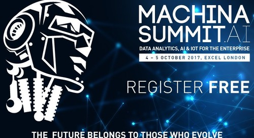 MACHINA Summit.AI