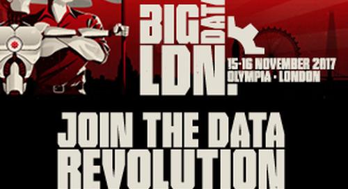 Big Data LDN