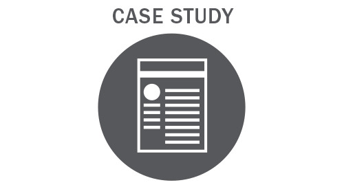Financial Institution Case Study
