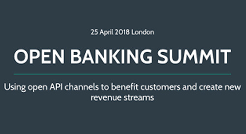 Open Banking Summit