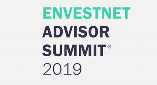 Envestnet Advisor Summit