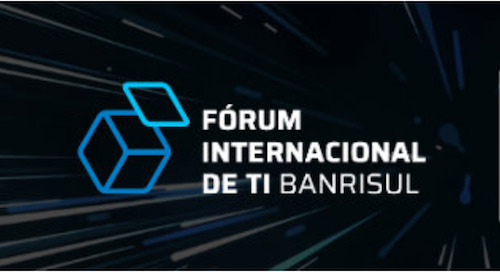 Banrisul IT Forum