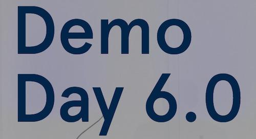 Fintech Sandbox Demo Day
