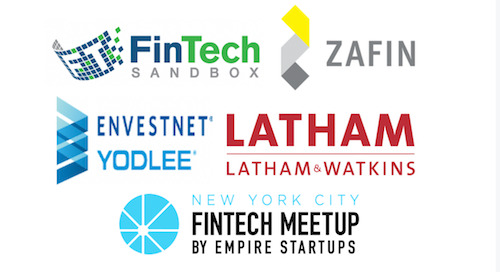 May NY FinTech Meetup: Startup Demo Day