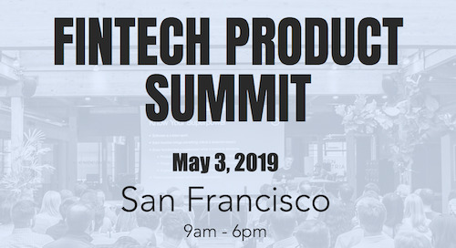 Fintech Product Summit