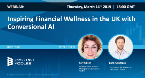 On-Demand: Inspiring Financial Wellness in the UK with Conversational AI