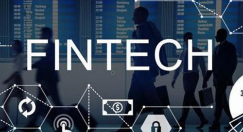 Investment and Latest Innovations in Fintech