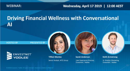 On-Demand Webinar: Driving Financial Wellness with Conversational AI