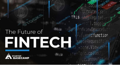 The Future of Fintech: Investors & Experts Perspective