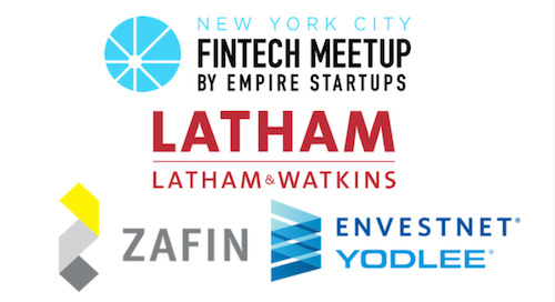 July NY FinTech Meetup: AI Panel