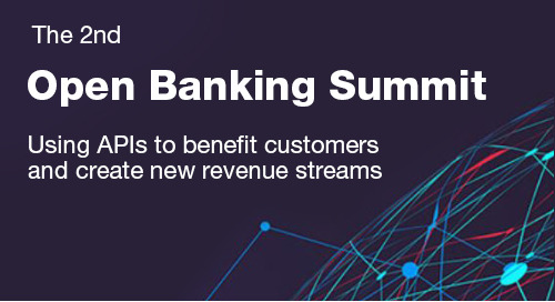 The 2nd Open Banking Summit