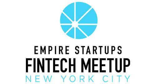 November NY FinTech Meetup: Demo Day!