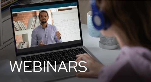 On-Demand Webinar: How to Get the New TDE Version 2 Update