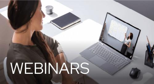 On-Demand Webinar: Elevating the Fintech Developer Experience