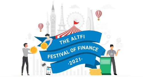 The AltFI Festival of Finance 2021