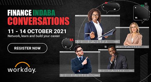 Finance Indaba Conversations