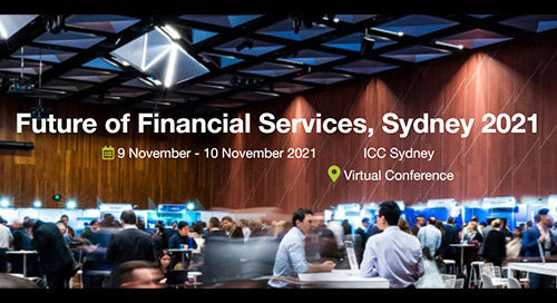 Future of Financial Services, Sydney