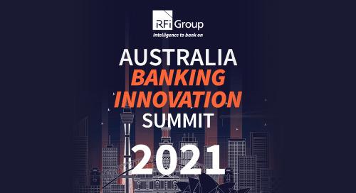 Australia Banking Innovation Summit 2021