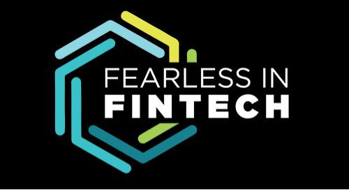 Fearless in Fintech Summit