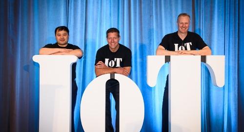 The Ingram Micro IoT Evolution