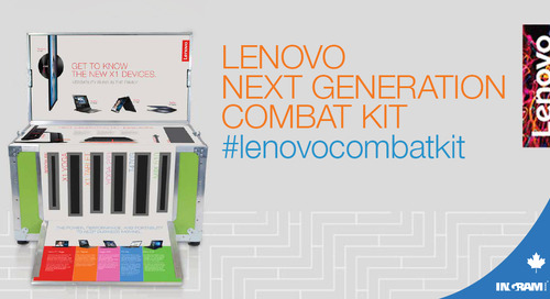 The Lenovo Combat Kit: Product Highlights