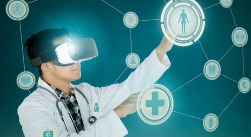 5 Ways Virtual Reality is Revolutionizing the Medical Industry