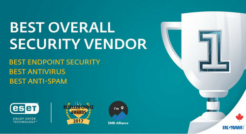 5 Reasons How ESET + Ingram Micro Can Bring Success to Your Business