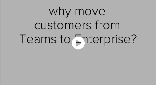 Why move from Teams to Enterprise?