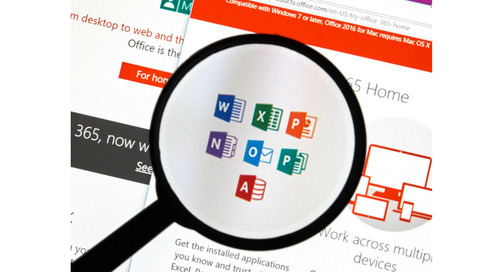 The Best of Microsoft – From Office 365 to Skype