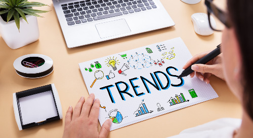 7 Emerging Tech Trends for Business