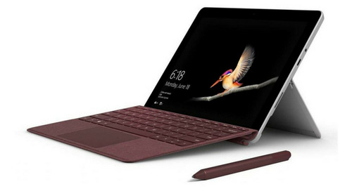 Top 5 Reasons why the Surface Go is your best Tablet Choice